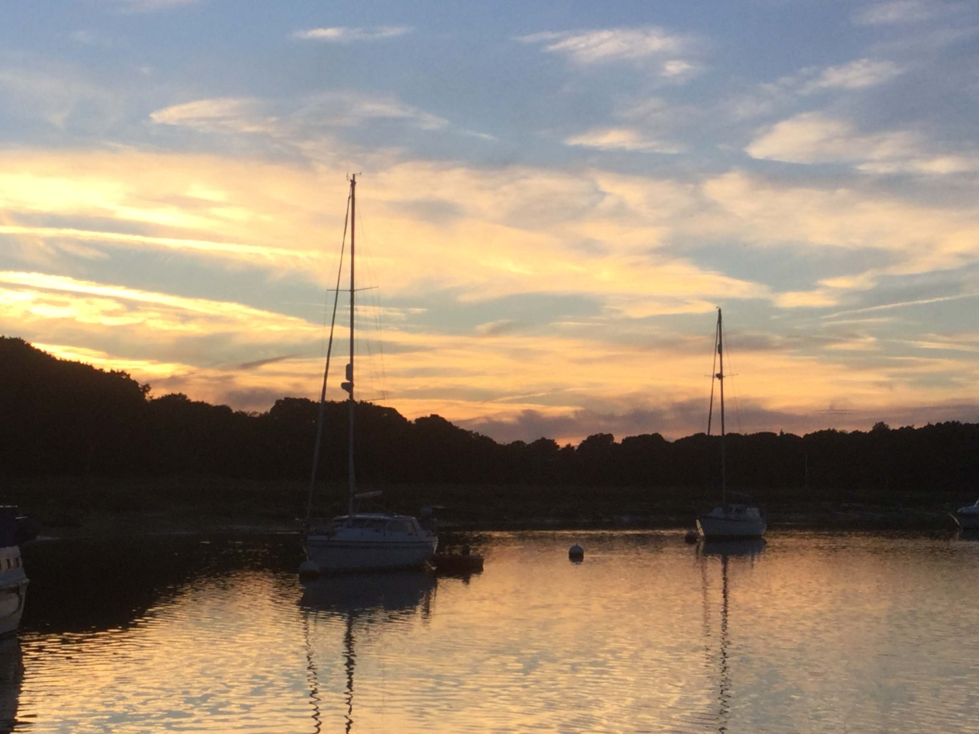Help me sail Clarus a Moody 346 moored on the beautiful Beaulieu river in the Solent